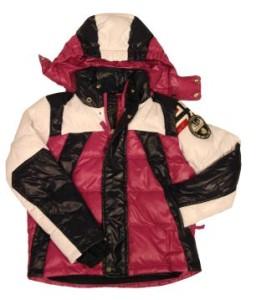 Napapijri, ski-jack, noy2pzv38, sneeuw