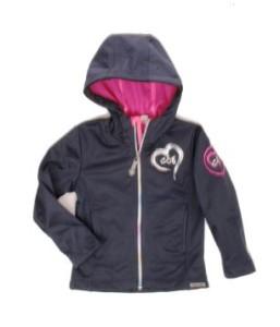 Cinque bellaire, softshel, jacket, jas