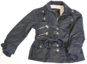 Nono, jacket, 17101-273, stoer